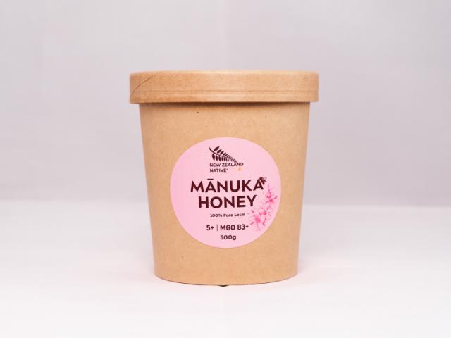 Honey 939